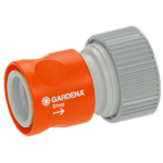 "Gardena 2814-20 Profi prechodka so stopspojkou 19 mm (3/4"")"